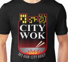 South Park City Wok Unisex T-Shirt