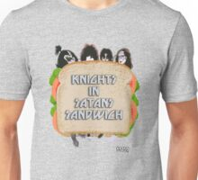 Knights In Satans Sandwich Unisex T-Shirt