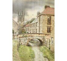 Helmsley ~ North Yorkshire Photographic Print