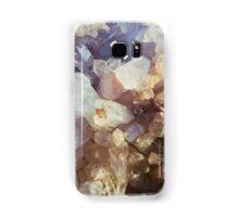 Crystal Magic Samsung Galaxy Case/Skin