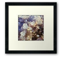 Crystal Magic Framed Print