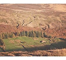 Danby Dale ~ North Yorkshire Photographic Print