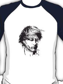 Thom Yorke T-Shirt