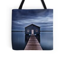 'The Boatshed' Tote Bag