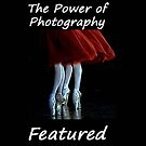 Power of Photography Featured by debidabble