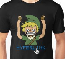 Hyperlink Unisex T-Shirt