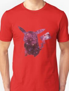 Pikachu - Galaxy T-Shirt