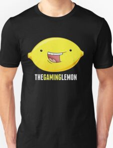 The gaming lemon T-Shirt