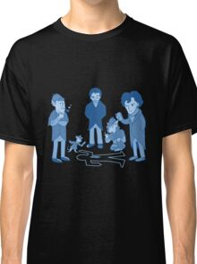 The Sleuths of Baker Street Classic T-Shirt