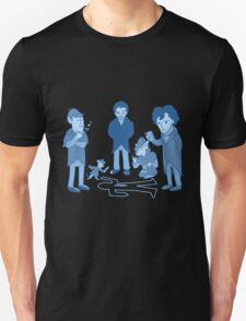 The Sleuths of Baker Street T-Shirt
