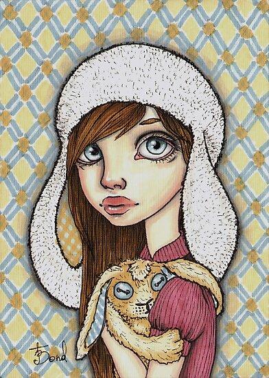 Bunny Mania by tanyabond