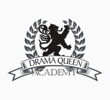 Drama Queen Academy One Piece - Short Sleeve