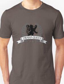 Drama Queen Academy T-Shirt