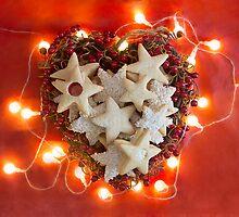 Christmas Cookies 2 by kaycirk
