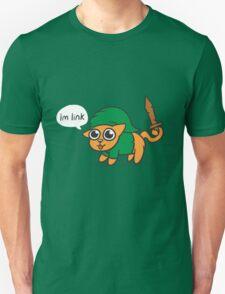 im link T-Shirt