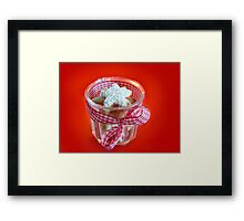 Christmas Cookies 3 Framed Print