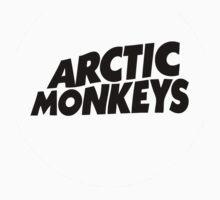 Arctic Monkeys by sdunaway