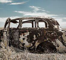 FJ Holden by V1mage