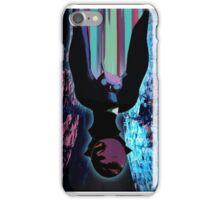 The Night Owl iPhone Case/Skin