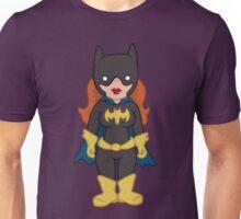 Adorable Batgirl Unisex T-Shirt