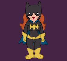 Adorable Batgirl Unisex T-Shirt