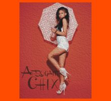 Arrogant chix by alldae16