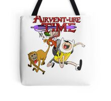 Airvent-ure Time Tote Bag