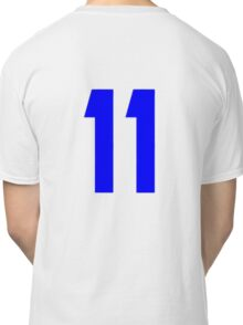Ozil's number 11 Classic T-Shirt