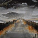 Road to Feizor by Martin Williamson (©cobbybrook)