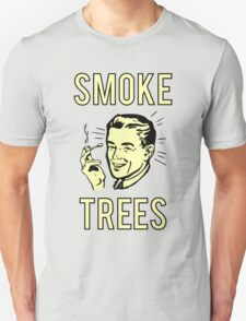 Smoke Trees T-Shirt