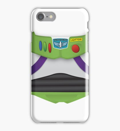 Buzz Lightyear Toy Story iPhone Cover iPhone Case/Skin