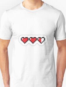 Link/Health T shirt T-Shirt