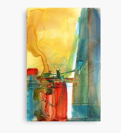 Untitled - 30x2 Canvas Print