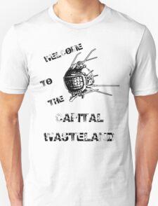 Capital Wasteland T-Shirt