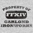 Garlond Ironworks by Meridon