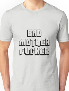 Bad Mofo Unisex T-Shirt