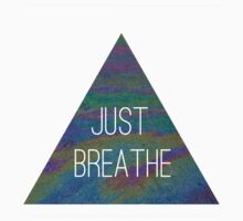 Just Breathe One Piece - Short Sleeve