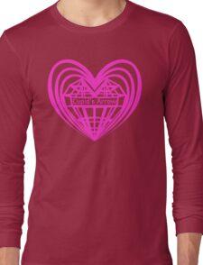 Cupid's Arrow Long Sleeve T-Shirt