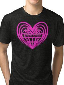 Cupid's Arrow Tri-blend T-Shirt
