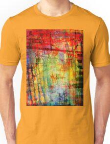 the city 5 Unisex T-Shirt