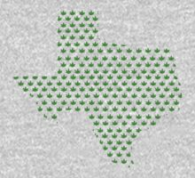 Texas Marijuana by turfinterbie