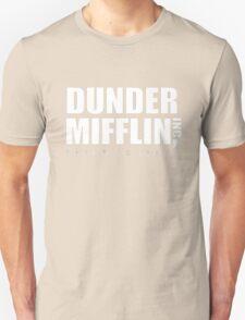 Dunder Mifflin Unisex T-Shirt