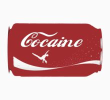 Cocaine cola by NewTeez