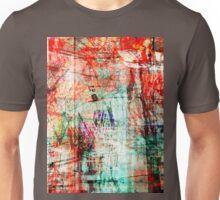 the city 4 Unisex T-Shirt