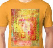 the city 3 Unisex T-Shirt