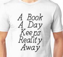 A Book A Day Unisex T-Shirt