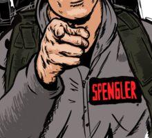 Uncle Spengler Sticker