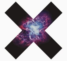 Spiritual Awakening in Crab Nebula | Mathematix by Sir Douglas Fresh T-Shirt