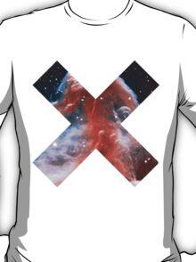 Cloud Nebula   Mathematix by Sir Douglas Fresh T-Shirt