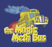 the Magic Bad Bus by inesbot